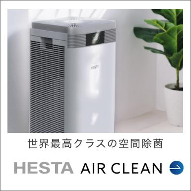 HESTA AIR CLEAN
