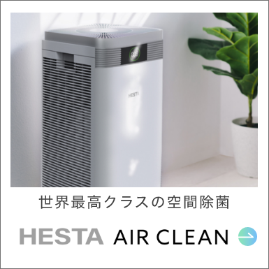 HESTA AIR CLEAN